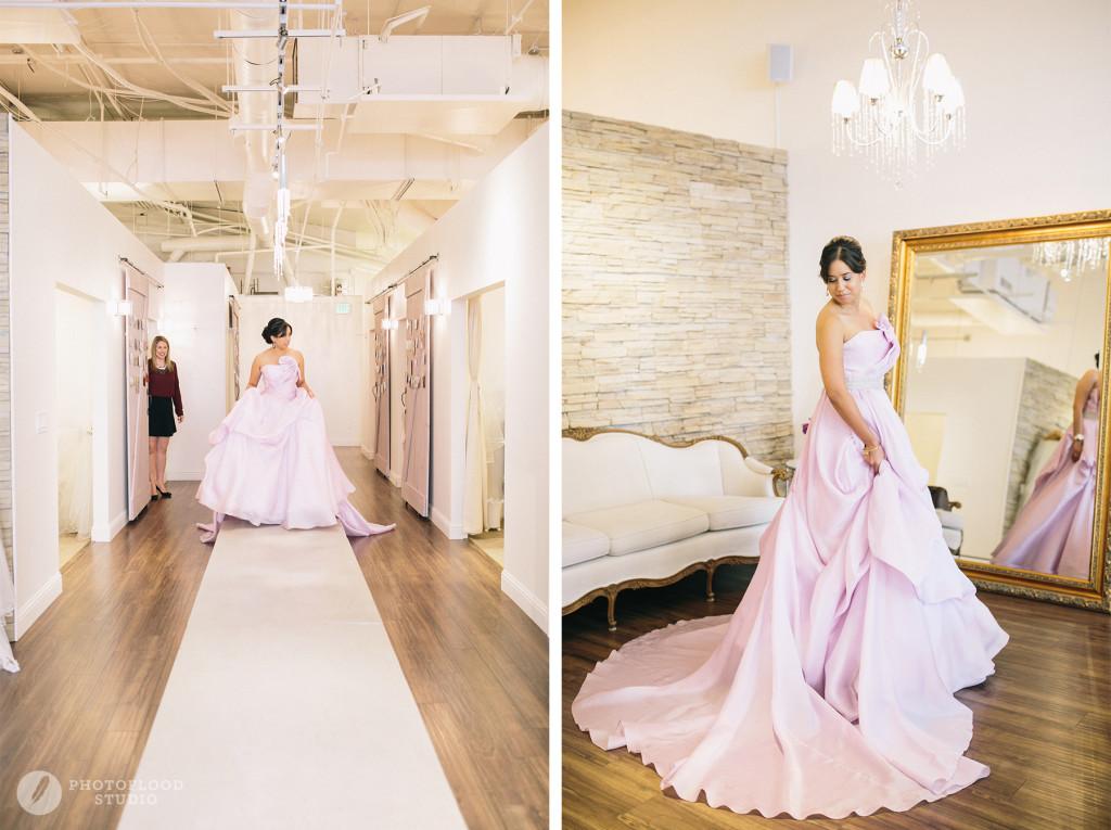 Kinsley james couture bridal vip bride portraits for Wedding dresses walnut creek ca