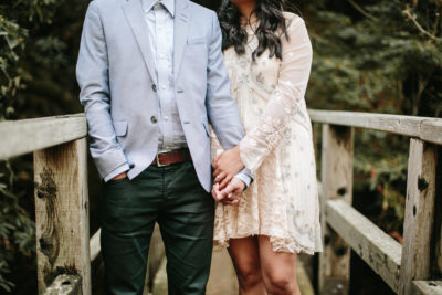 California Big Sur Engagement Session