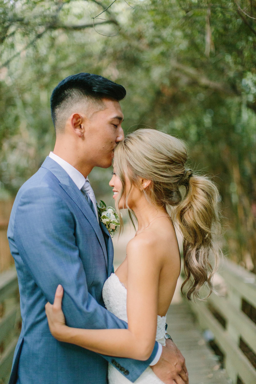 Calamigos Ranch Summer Wedding