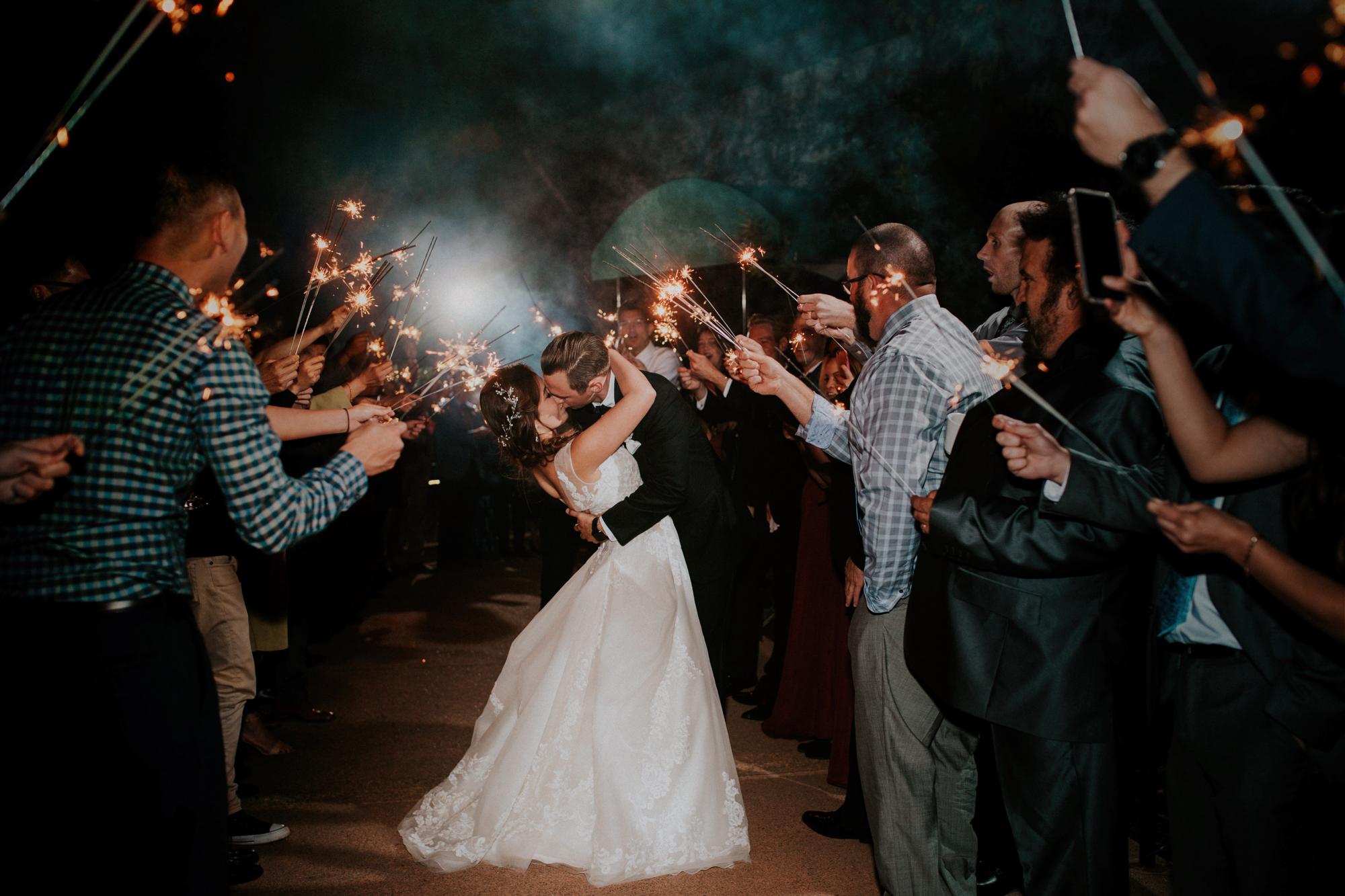 San Ramon Thanksgiving Wedding