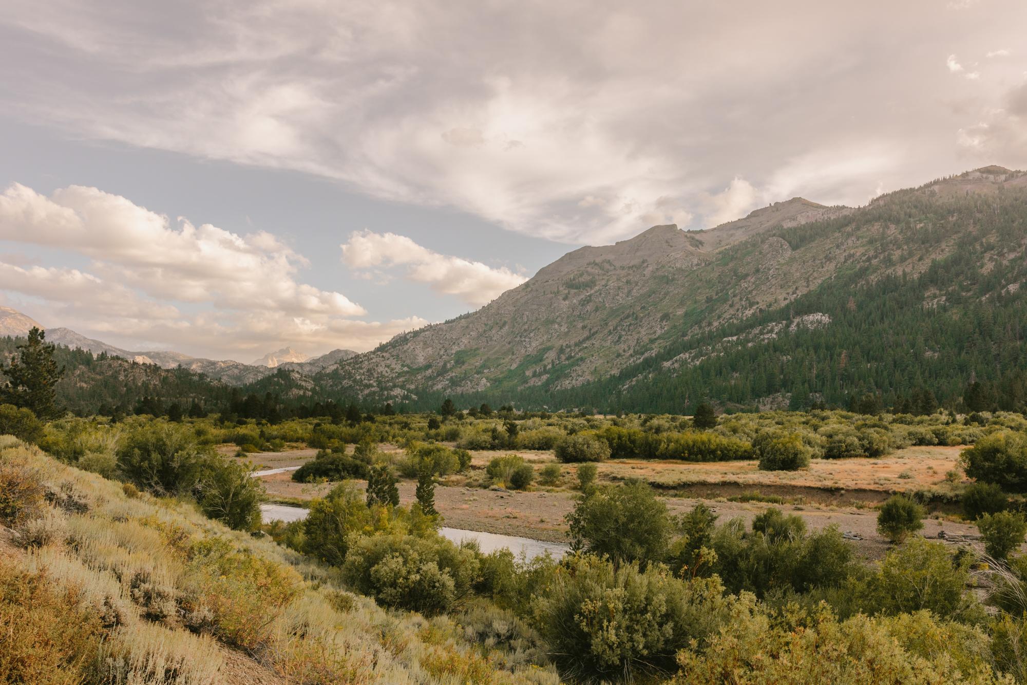 Yosemite National Park Travel Photography